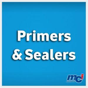 Primers & Sealers
